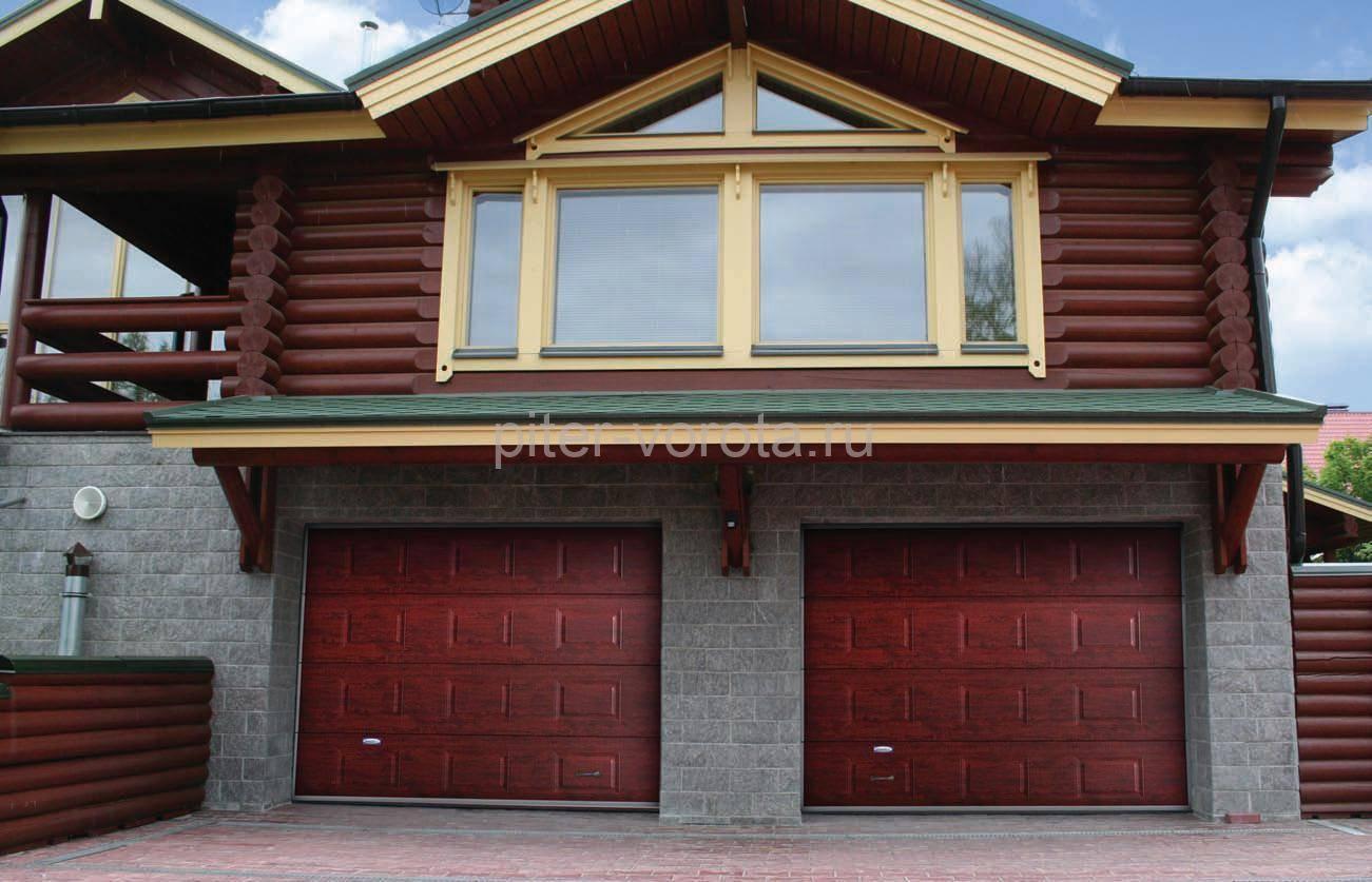 Как открыть автоматические ворота в гараже вручную