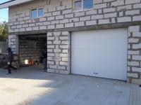 Ворота гаражные подъёмно-секционные Doorhan серии RSD01 в Мяглово