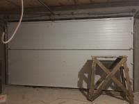 Гаражные подъёмно-секционные ворота Doorhan RSD02 во Владимировке