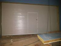 Гаражные подъёмно-секционные ворота Doorhan RSD02 в Ермилово