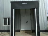 Перегрузочное оборудование DoorHan в Минской области