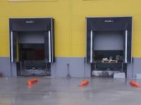 Перегрузочное оборудование DoorHan в Мурино