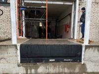 Перегрузочное оборудование DoorHan в Сосновом бору ООО Энергоформ