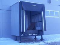 Перегрузочное оборудование DoorHan в Шушарах