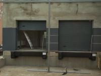 Перегрузочное оборудование DoorHan в г.Столбцы