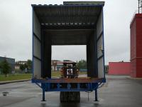 Перегрузочное оборудование DoorHan в г. Осиповичи
