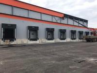 Перегрузочное оборудование Doorhan в СПБ на Пискарёвском проспекте