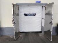 Скоростные ворота DoorHan SpeedRoll SDF на складе в Минске