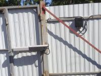 Привод для распашных ворот DoorHan SW3000 KIT в Ропше