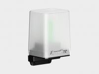 Сигнальная светодиодная лампа Lamp-PRO с антенной для оповещения движения ворот.
