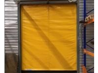 Cкоростные ворота Doorhan SpeedRoll SDI 2500х3000 в СПБ