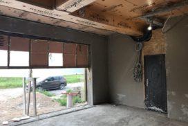 Ворота гаражные подъёмно-секционные Doorhan серии RSD01 во Владимировке фото 1 до