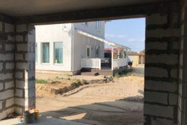 Ворота гаражные подъёмно-секционные Doorhan серии RSD01 в Мяглово фото 1 до