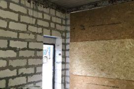 Ворота гаражные подъёмно-секционные Doorhan серии RSD02 в Васкелово фото 1 до