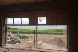 Ворота гаражные подъёмно-секционные Doorhan серии RSD01 во Владимировке фото 2 до