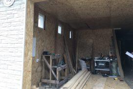Ворота гаражные подъёмно-секционные Doorhan серии RSD02 в Большом Верево фото 2 до