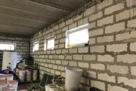 Ворота гаражные подъёмно-секционные Doorhan серии RSD02 в Васкелово фото 2 до