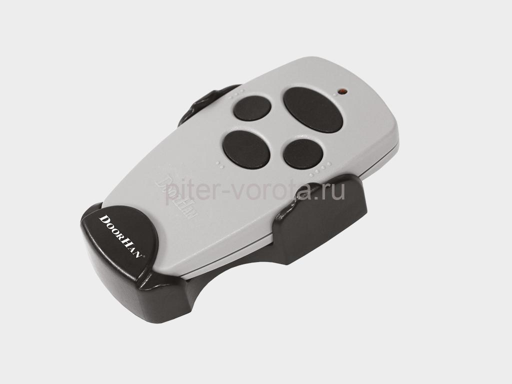 Пульт Transmitter-4 для дистанционного управления 4 автоматическими устройствами