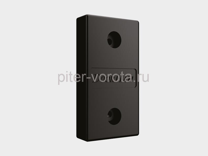 Базовый бампер резиновый 450 x 250 x 100 мм