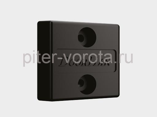 Базовый бампер резиновый 250 х 250 х 100 мм