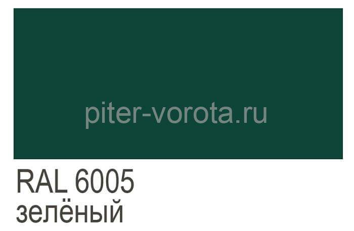 RAL6005-zelenyj
