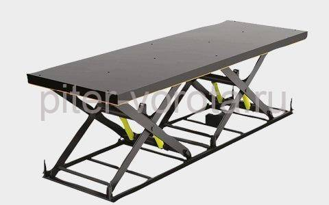 Подъемный стол составной