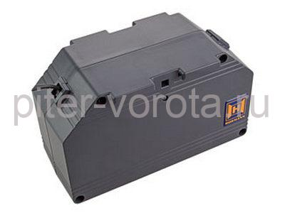 Аварийный аккумулятор, работающий до 18 часов при отключении электроэнергии.
