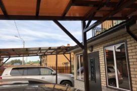 Гаражные подъёмно-секционные ворота Alutech Classic (премиум) в Зеленогорске, фото 3