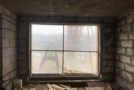 Гаражные подъёмно-секционные ворота Alutech Prestige в Кискелово, фото 5