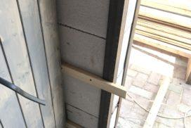 Ворота гаражные подъёмно-секционные Alutech Prestige в Удальцово, фото 4