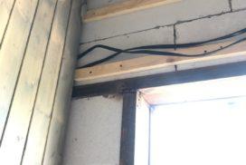 Ворота гаражные подъёмно-секционные Alutech Prestige в Удальцово, фото 5