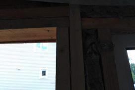 Ворота гаражные подъёмно-секционные Alutech Prestige в Выборге, фото 5
