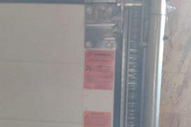 Ворота гаражные подъёмно-секционные Alutech Prestige в Выборге, фото 3