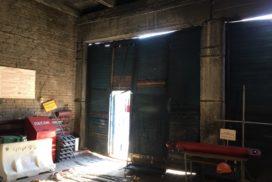 Промышленные подъёмно-секционные ворота Alutech Protrend в Приветнинском, фото 12