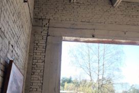 Промышленные подъёмно-секционные ворота Alutech Protrend в Приветнинском, фото 13