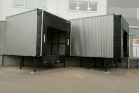 Перегрузочное оборудование Alutech в Минске, фото 9