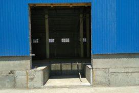 Перегрузочное оборудование DoorHan в Могилёве-35, фото 12