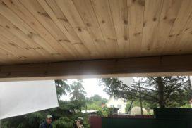 Ворота гаражные подъёмно-секционные DoorHan RSD01, фото 3