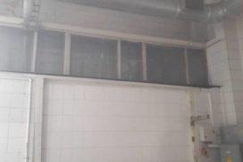 Гаражные подъёмно-секционные ворота Doorhan RSD02 на Софийской, фото 5