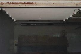 Гаражные подъёмно-секционные ворота Doorhan RSD02 на Софийской, фото 2