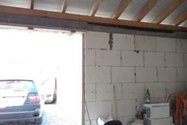 Ворота гаражные подъёмно-секционные DoorHan RSD02 в Агалатово, фото 5