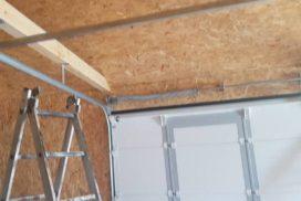 Гаражные подъёмно-секционные ворота Doorhan RSD02 в Лебяжье, фото 4