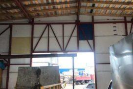 мно-секционные ворота DoorHan RSD02 в Мурино, фото 2