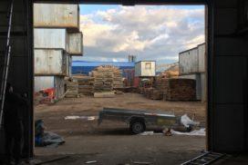 мно-секционные ворота DoorHan RSD02 в Мурино, фото 4