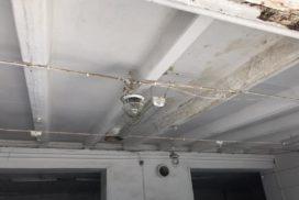 Гаражные подъёмно-секционные ворота Doorhan RSD02 в Полюстровском, фото 6