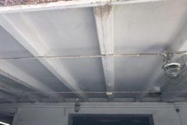 Гаражные подъёмно-секционные ворота Doorhan RSD02 в Полюстровском, фото 7