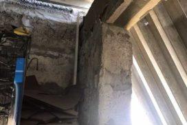 Гаражные подъёмно-секционные ворота Doorhan RSD02 в Ям-Ижоре, фото 2