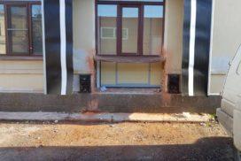 Перегрузочное оборудование DoorHan в д. Новосаратовка, фото 3