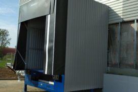 Перегрузочное оборудование DoorHan в г. Осиповичи, фото 2