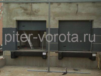 Перегрузочное оборудование DoorHan в г.Столбцы, фото 1